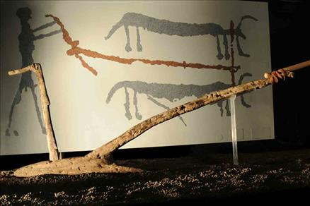 Aratro preistorico