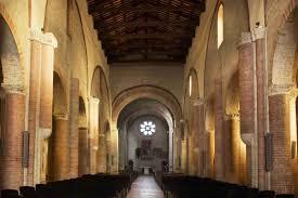 Navata Santa Maria Fiastra