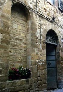 San Ginesio porta del morto