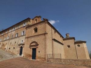 Sant'Angelo in Pontano chiesa San Nicola