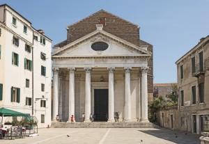Campo e Chiesa di San Nicola da Tolentino